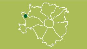 Borgo Sostenibile mappa